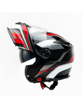 TORQ Flip 271 Red/White/Black
