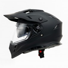 TORQ Adventure 331 Matt Black