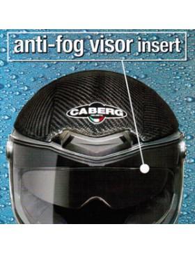 Pinloc Visor Caberg Helmet