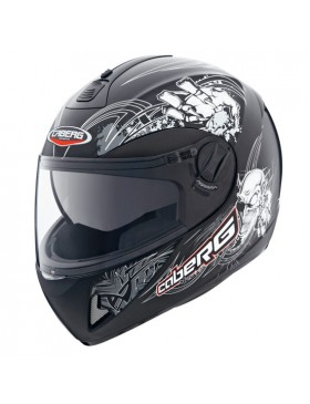 Caberg V2 407 Hell Racer II NOW $99.00 XS & S Only LIMITED STOCK was $330.00