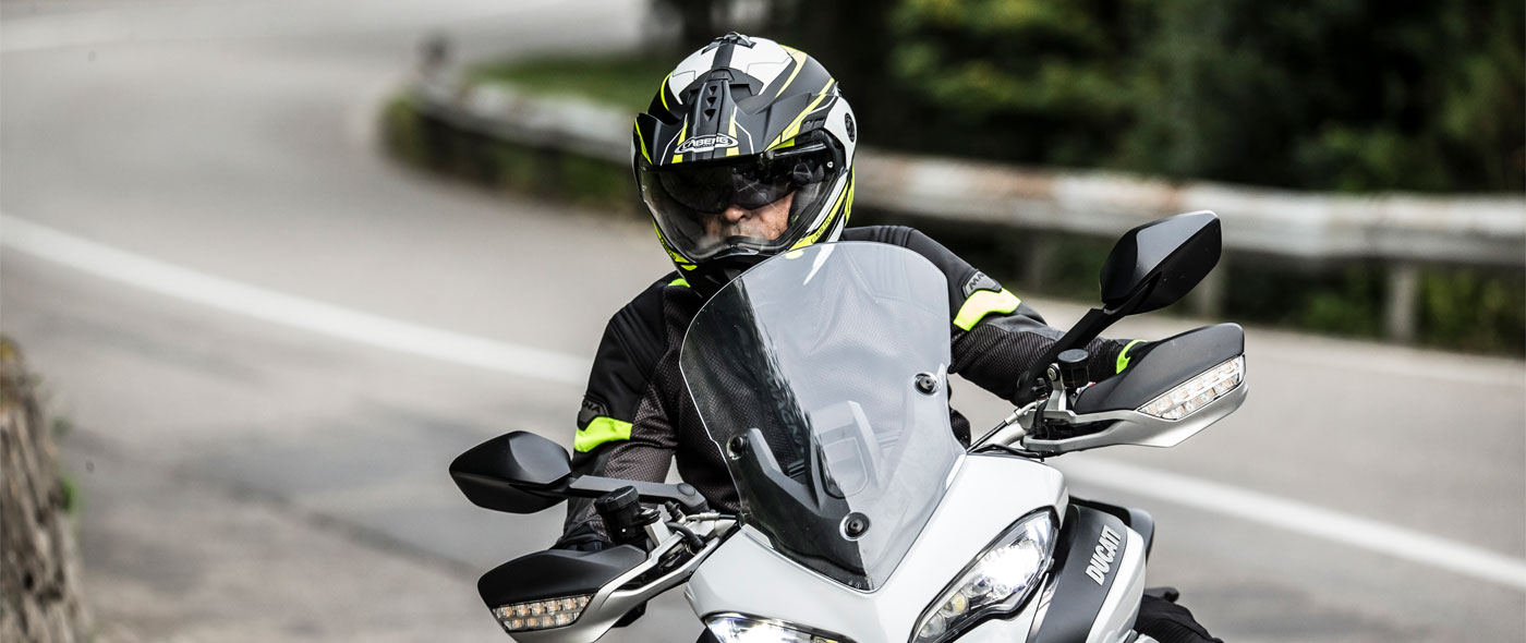 Motorgear stocks a range of accessories for Caberg helmets
